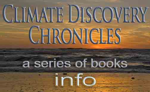 Climate Discovery Chronicles Book Series